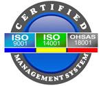 Eco Total - ISO - colectare deseuri